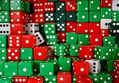 Loading The Content Marketing Dice With Data