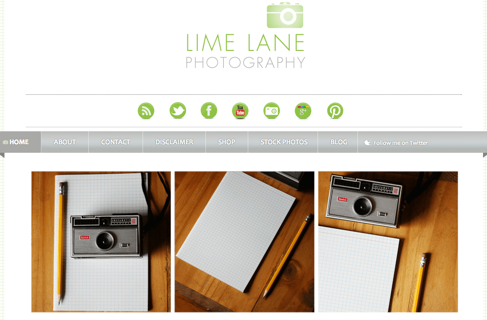 Lime Lane Photography