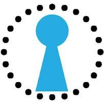 keyhole-logo