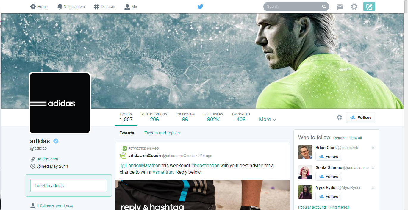 twitter-adidas-new-layout