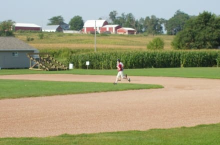 No, Content Marketing is Not Like Field of Dreams
