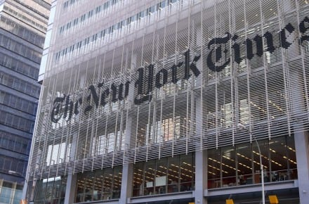 What Content Marketers Can Learn From a Newspaper Scandal