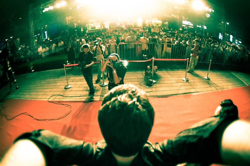 Content Marketing Lessons From The Entertainment Industry
