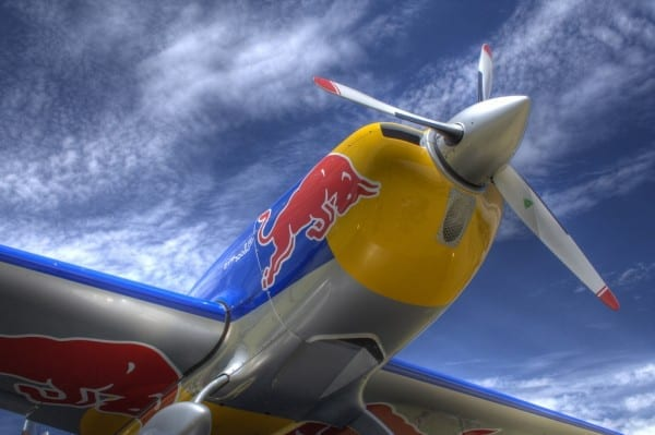 7 Content Marketing Lessons From Red Bull Media House