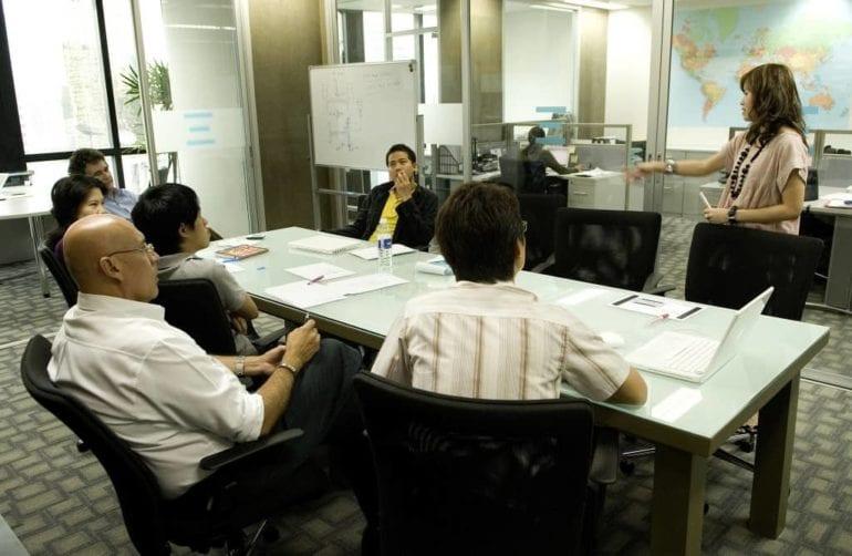 Collaborative Content Creation