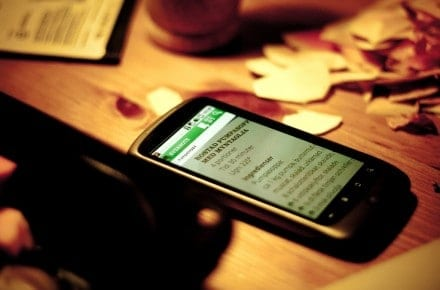 Mobile Apps in Content Marketing: How to Ensure ROI