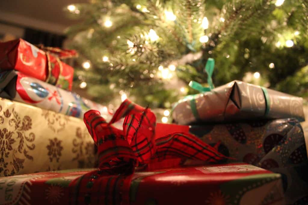 Giving Gifts to Marketers - Why Personalization Counts