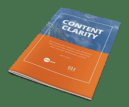 content-clarity
