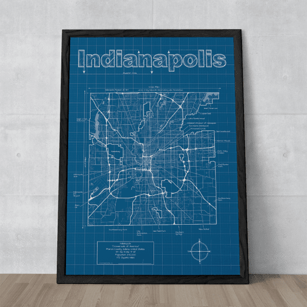 indianapolis blueprint