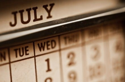 Creating Your 2015 Editorial Content Calendar