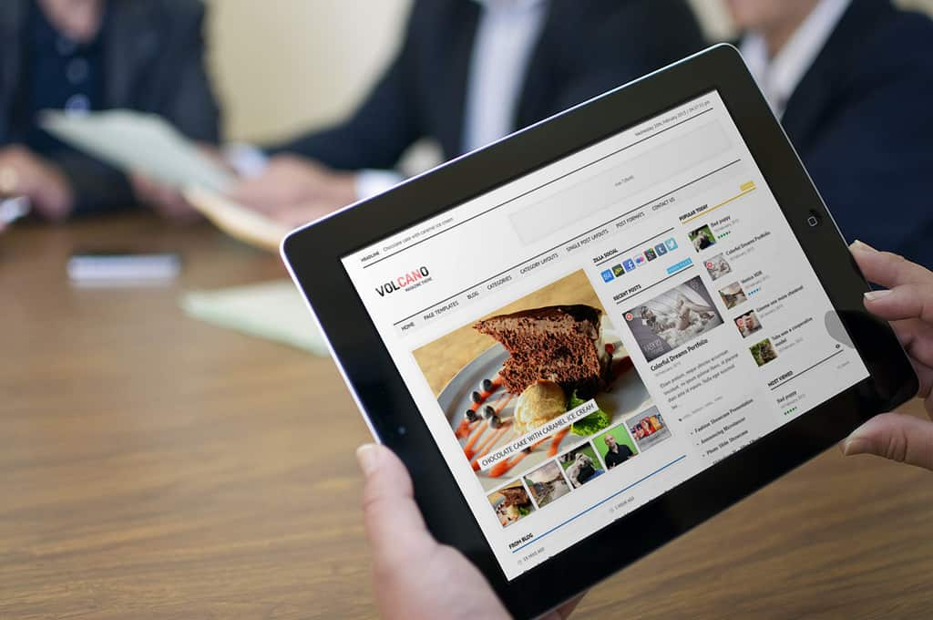 The What, Why and How of Native Advertising
