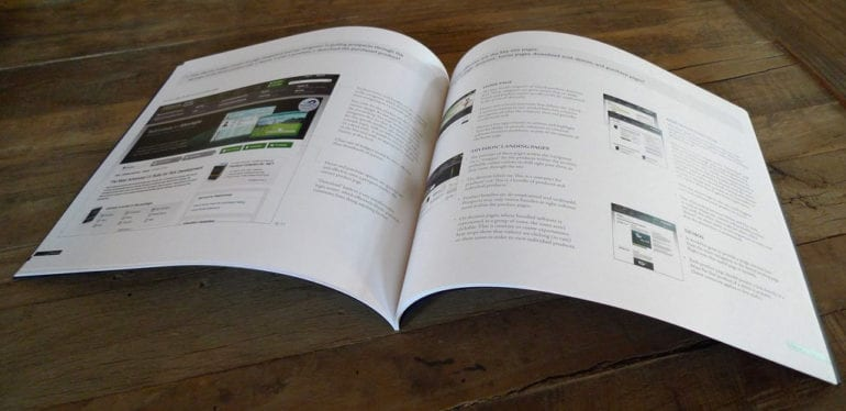 White Papers Prove to Be Strong B2B Conversion Tool