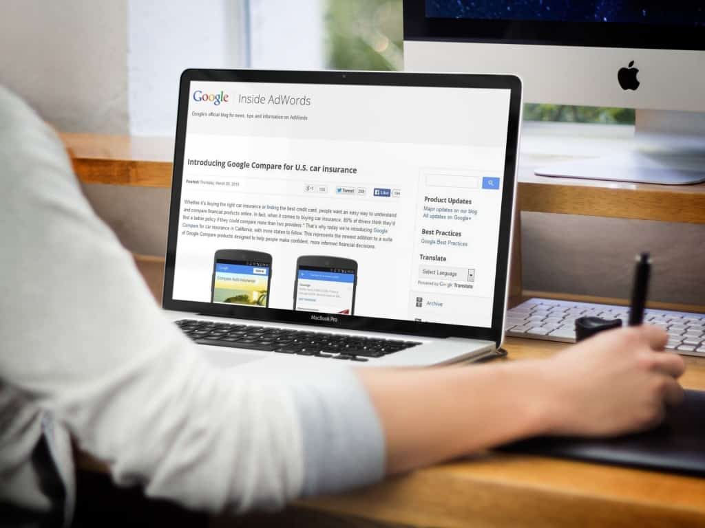 5 Recent Google AdWords Updates Your eCommerce Team Needs to Know