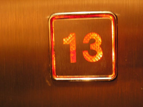 13 content distribution and promotion channels and their for 13th floor superstition