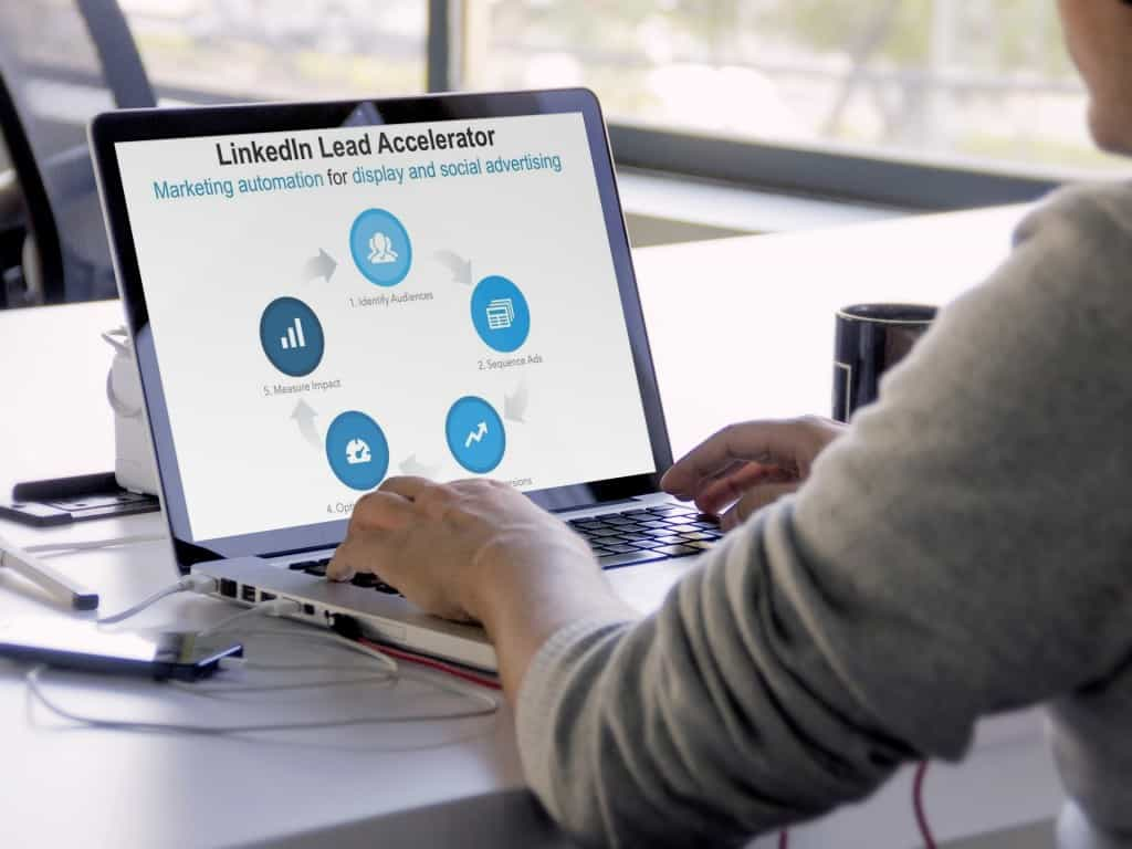 LinkedIn Launches Lead Accelerator on Heels of Bizo Acquisition