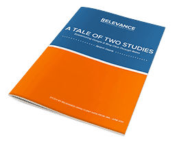 A Tale of Two Studies: Establishing Google & Bing Click-Through Rates