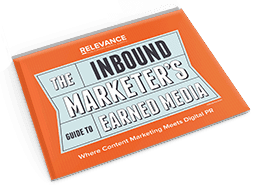 Inbound Marketer's Guide to Earned Media