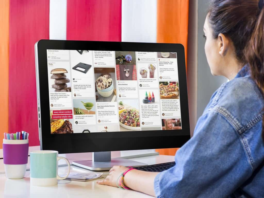 Pinterest Expected To Cross $1 Billion In Ad Revenue by 2020 According to eMarketer