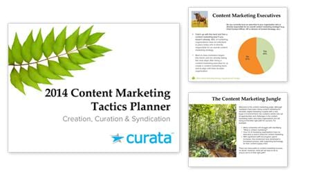 Overcoming the 7 Greatest Content Marketing Challenges of 2014
