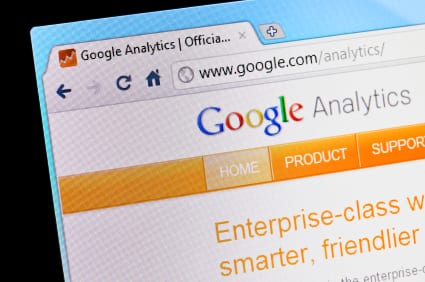 New Google Analytics Multi-Channel Attribution