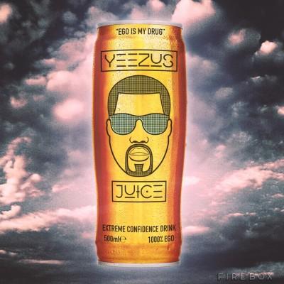 yeezus juice