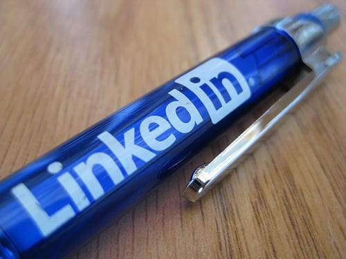 Spruce Up Your LinkedIn Profile in 5 Easy Steps