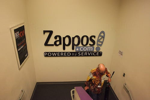 Doing Branding Right: Zappos