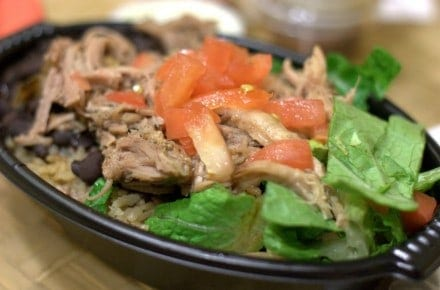 Content Marketing Takes a Cue From Fast Casual Dining