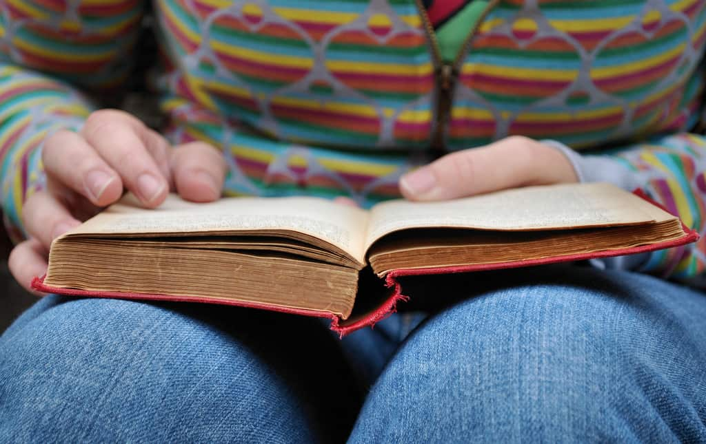 How Content Marketers Can Learn From Fiction Writers