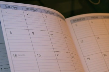 Using Trending News To Create An Exciting Content Calendar