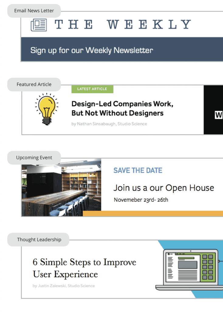 marketing email signatures