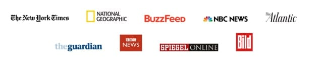 publishers participating in instant articles