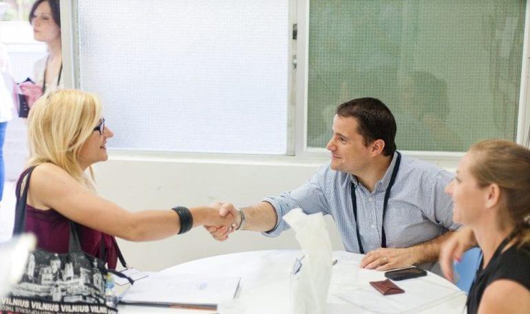 """""""Rinse and Repeat"""" Job Applicants via Employment Content"""