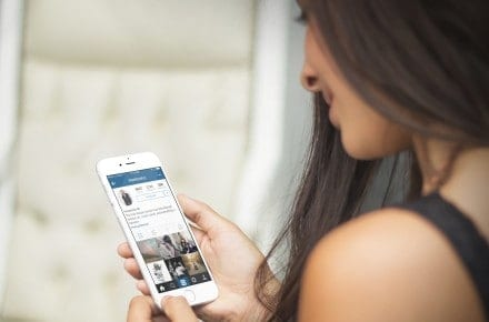 5 Tips for Marketing on Instagram