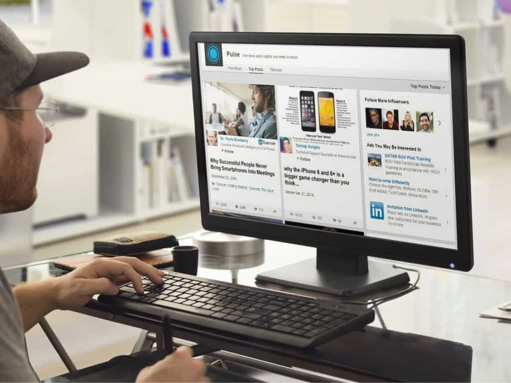 4 Ways Marketers Can Get the Most Out of LinkedIn
