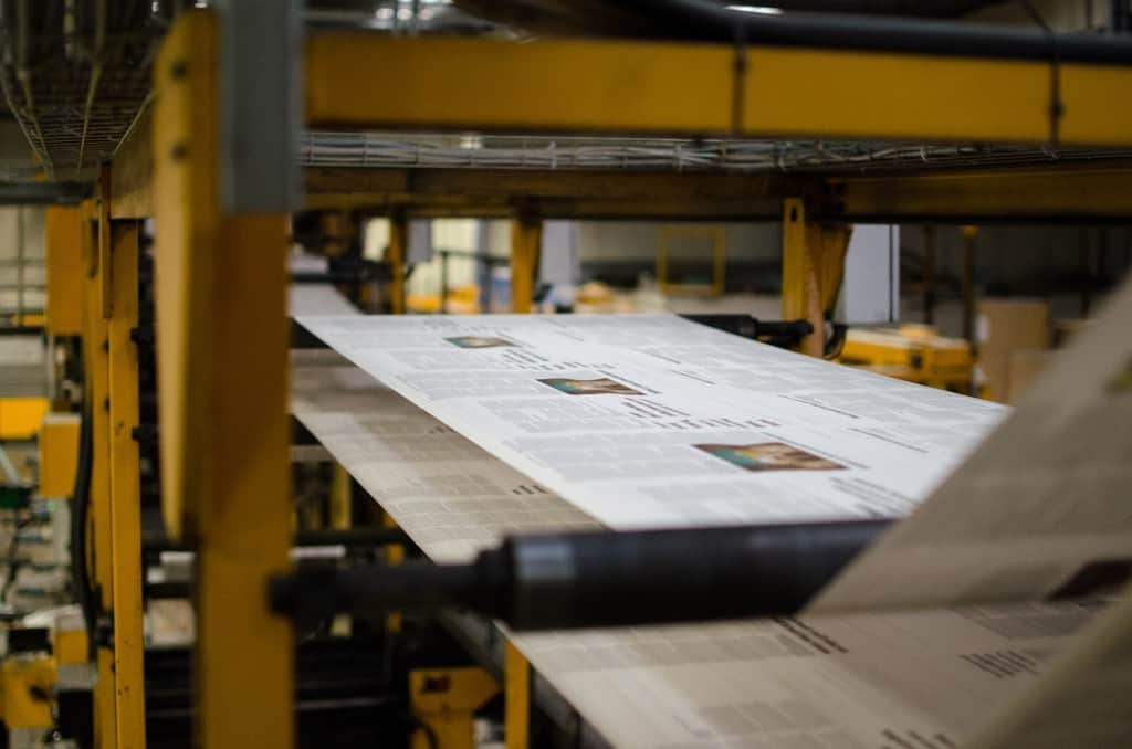How Programmatic Printing is Breathing Life into Direct Mail