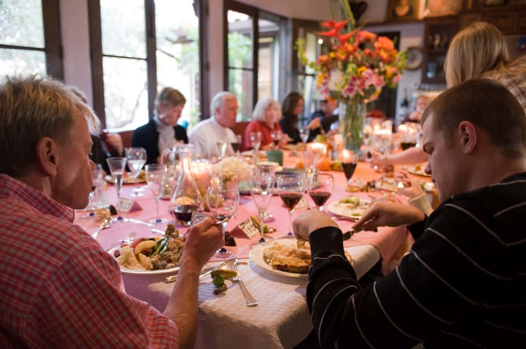 How to Explain Inbound Marketing at the Thanksgiving Table