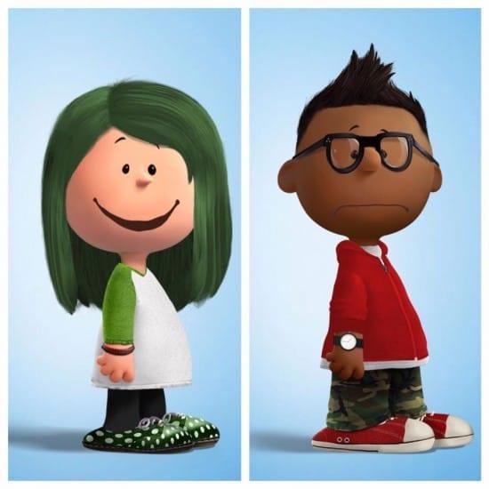 Peanutize Me - Muhammad and Kylie