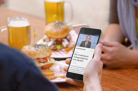 Facebook Instant Articles: Buzzworthy or Evergreen?