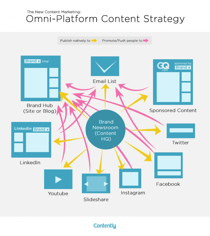 Omni-Platform Content Strategy