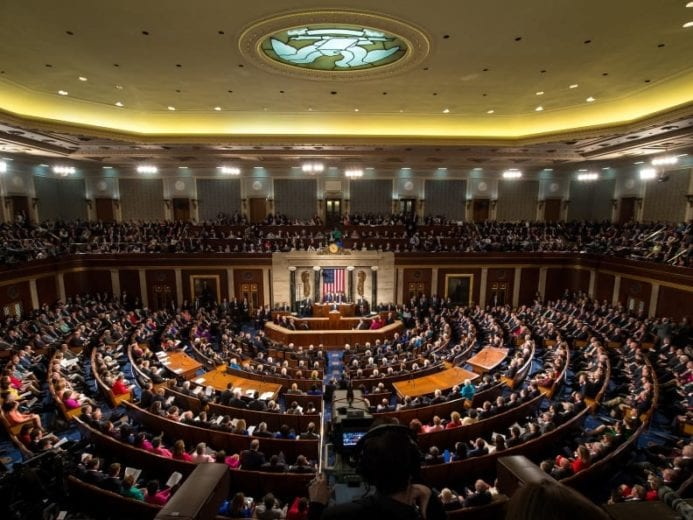 Social Media Listening – Insights from the State of the Union 2016 [Infographic]