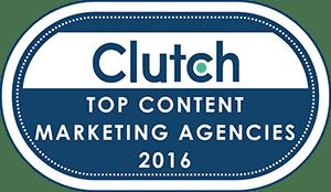 top content marketing agencies