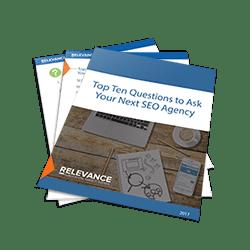 Top 10 SEO Questions for Agencies