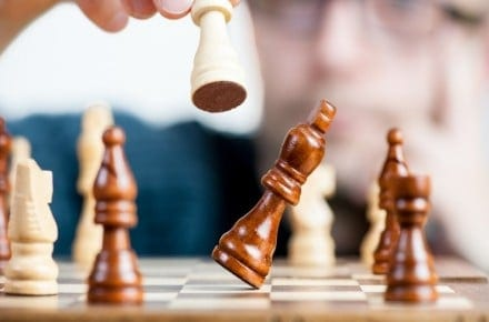 3 Online Marketing Strategies for Companies Big and Small