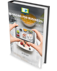Blogging for Business: Start-to-Finish Guide for CMOs
