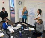 Brainstorming like a journalist