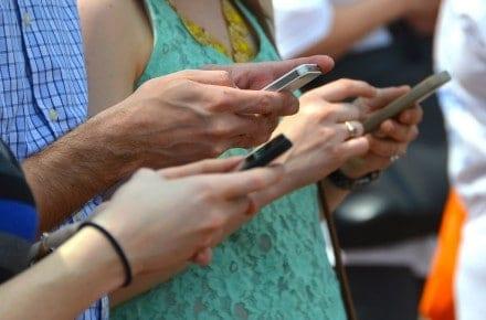 4 App Habits of a Millennial