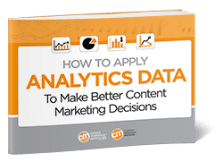 How to Apply Analytics Data