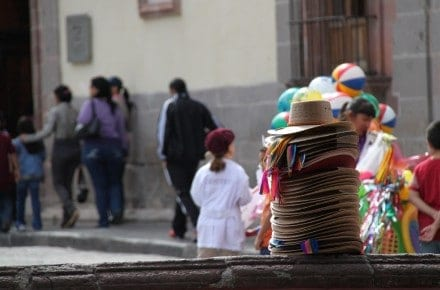Two Hats Are Better Than One: Maintaining an Integrated Approach to Seemingly Siloed Work