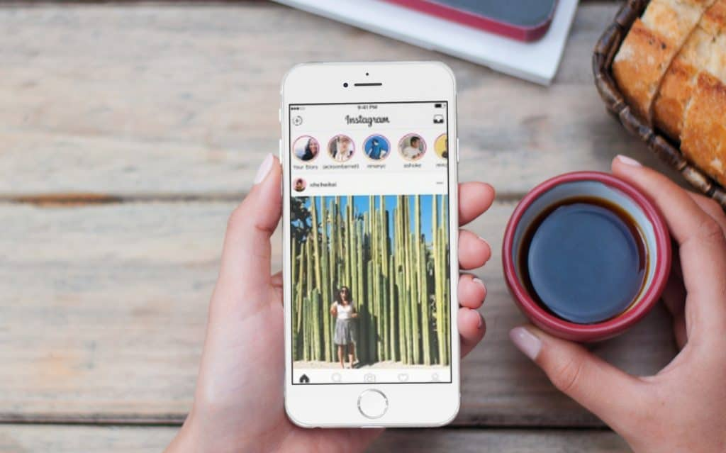Instagram Stories Emerges as a Powerful Marketing Tool